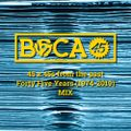 """BOCA 45 """"Forty Five Years Of 45's"""""""