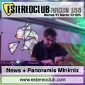 Estereoclub radio programa 156