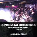 Commercial Club Session : Cocktailfabrikken closing party, Stavanger Norway
