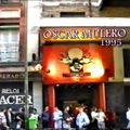 Oscar Mulero - Live @ The Omen, Madrid (1995) Cassette INEDITO - Ripped: POLACO MORROS & BAFOMEVS