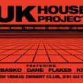 Flakes 15/1/2021 - Tech House