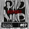 Rap on the Map #4.7 (20-1-2017)