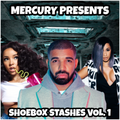 Mercury Presents Shoebox Stashes Vol. 1