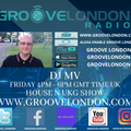 Dj Mv - House And Ukg Show (Friday 5th March 2021) (Groovelondon Radio)