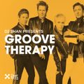 Groove Therapy - 25th July 2021