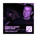 SteveB's Guided Minds Radio Show - www.purple-radio.co.uk - 14th July 2020