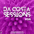 Da Costa Sessions #34 Deephouse Techhouse House Deeptechhouse