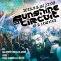 20180908 DJ DAI SUNSHINE CIRCUIT OF DEEP&SUNSHINE TOKYO #28 FINAL TO THE NEXT LIVE REC !!