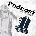 DJ WAM - Spring Mixtape 2019  Podcast 3 // DL Link