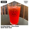 Lit Cities Radio - Zeno Cosini (Live From Home)