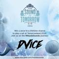 DVICE - Spain - #MazdaSounds - Tomorrowland 2016 DJ Competition