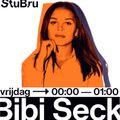 Bibi Seck @ Studio Brussel #20
