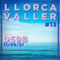 LLORCAVALLER #13, Radio D59B, 12/05/21