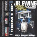 JR EWING - METRO VETERAN Mix Tape # 7 - Side A