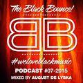 Cosmopolar - The BounceCast Dezember 2015 (mixed by August de Lyska)