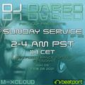 Uplifting Trance - DJDargo's Sunday Service EP125 WK09 Feb 28 2021