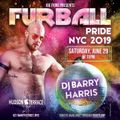 Furball NYC Pride NYC // Barry Harris Summer 2019 Preview Mix