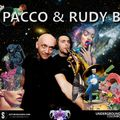 BPM Journey with PACCO & RUDY B Radio Episode 2017-10-27