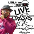 Live At The Oasis on LCR & Hot Vibez Radio  7 - 31 - 21