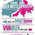 Igor Marijuan / Ibiza Meets St.Moritz @ Mathis Food Affairs / 9.March.2013 / Ibiza Sonica