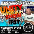 Fat Controllers Unity in the Sun Show - 6th January 2021 - Centreforce 88.3