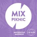 SINAE - Piknic Électronik 2017 Promo Mix
