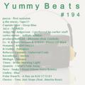 YB#194   Noname, Captain Over, B.Visible, JuLo, Rebecca Vasmant, Mndsgn., Tiawa, Quantic, Elusive...