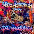 DJ. Majcher - Afro Journey 2021