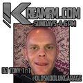 Dj Tony TnT - KreamFM.COM 25 JUL 2021