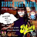 Night Beat Radio #65 w/ DJ Misty