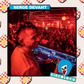 Serge Devant - The Main Room - 17th July at DC10
