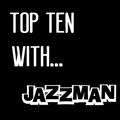 JAZZMAN RECORDS TOP 10: European Jazz 45s