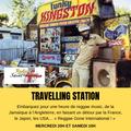 Travelling Station - Iration Steppa