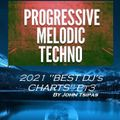 MUSIC CHANNEL 24 - 2021 BEST DJ's CHARTS Pt.3