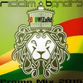 DuBWiZaRd - Riddim Bandits Dub Reggae Dancehall Promo Mix 2015