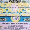 northern bounce 23/10/2010