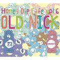 Honey Dip Cafe vol.6 (90's R&B Mix)