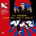 DJ DONGHA KPOP MIX VOL.4 (2014)