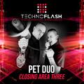 PETDuo @ Technoflash 2015
