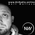 Neil Wallace @ KLRadio.Online #001 - 16/01/2021