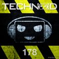 Technoid Podcast 178 by Miss Efemby [135BPM]