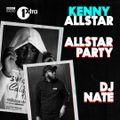 DJ Nate - BBC 1Xtra Carnival - w/ Kenny Allstar   Old Dancehall Bashment