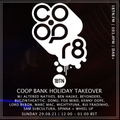 CoOp Bank Holiday Takeover - Rui Fradinho - 29.08.2021