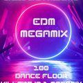 Samus Jay Presents - The EDM Megamix Volume 1