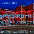 Spyderdyne's House: Live from Tokyo Valentino Atlanta 11212020