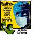 I See Colors w/ Slurgeon at Mad Hanna pt2 4 18 20