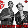 THE SLY SHOW: R&B THUGS 3