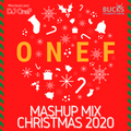 @DJOneF Mashup Mix Christmas 2020
