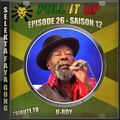 Pull It Up - Episode 26 - S12