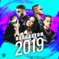 Set  Reggeaton 2019 By DanielElsalvador